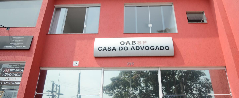 Presidente da comissão de Direito Eleitoral da Ordem dos Advogados do Brasil (OAB) de Suzano, José Roberto Moreira de Azevedo, concedeu a informação