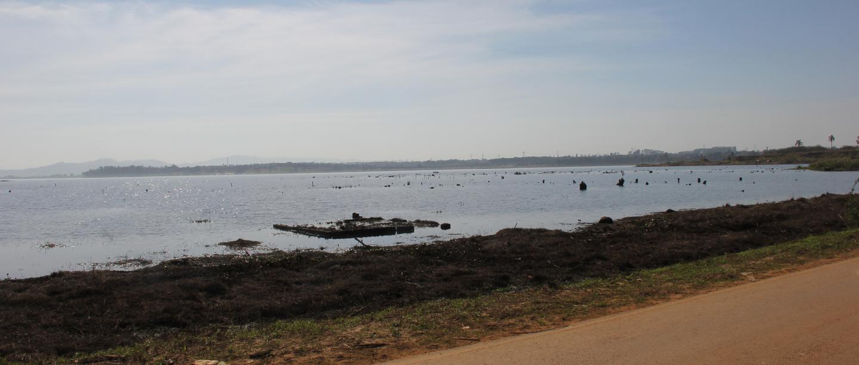 Represas têm queda no nível de água, mas Sabesp descarta risco para o abastecimento na região