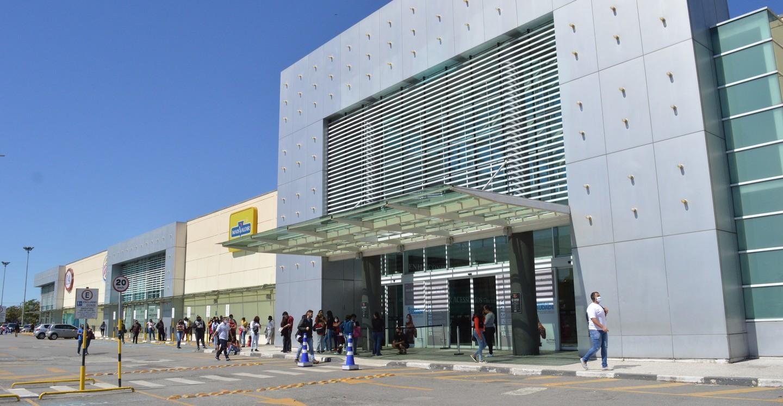 Suzano Shopping completa 20 anos de atividades