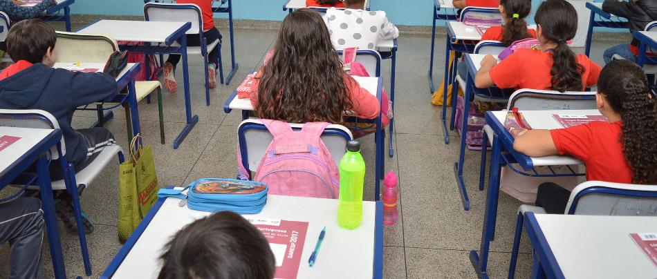 Escolas estaduais de Ensino Médio da região também superam metas do Índice de Desenvolvimento da Educação