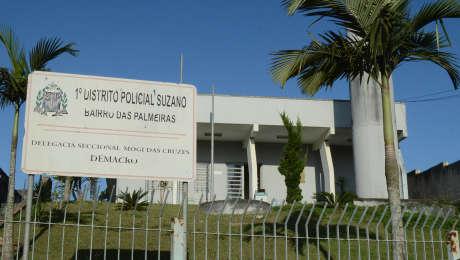 Caso foi registrado, nesta quinta-feira (15), no 1º Distrito Policial de Palmeiras