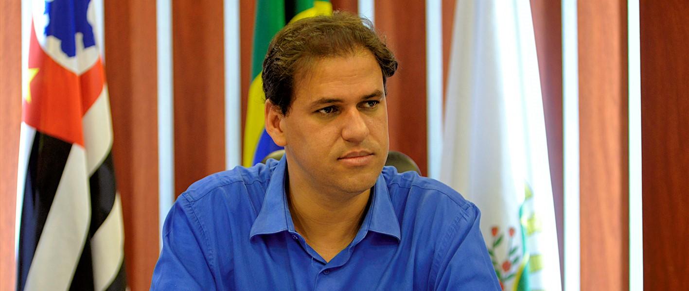Gian Lopes agradece eleitores: 'Vamos em frente'